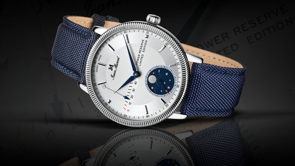 Jean Marcel — Swiss Made Watches